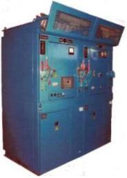 Камеры комплектных распределительных устройств серии КСО 2004